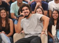 Caio Castro fala sobre seu livro: 'Inspirar pessoas a trabalhar menos'