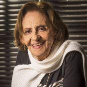 Autores de 'Sol Nascente' reescrevem capítulos após afastamento de Laura Cardoso