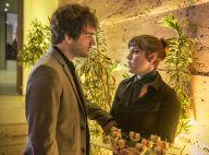 'A Lei do Amor': Isabela fica impactada após beijo e declaração de amor de Tiago