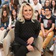 Ana Maria Braga alega cansaço e quer deixar de apresentar o 'Mais Você' em 2017