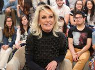 Ana Maria Braga alega cansaço e quer deixar de fazer programa diário em 2017