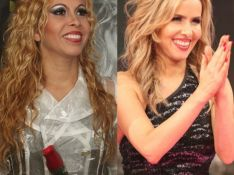 Joelma aprova comparações com Leona Cavalli no 'Dança dos Famosos': 'Referência'