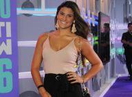 Giulia Costa estuda cinema e admite:'Sofri momento de abstinência após Malhação'