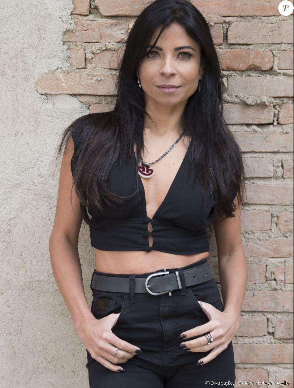 Anna Lima indica dieta low carb para boa forma: 'Carboidrato só antes do treino'