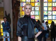 Ana Hickmann aposta em bolsa Hermès de R$ 40 mil no SPFW: 'Algo que poucas têm'