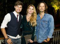 Globo decide exibir primeiro capítulo da novela 'Rock Story' numa quarta-feira