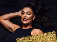 Juliana Paes presenteia seguidores com foto sensual no Instagram: '7 milhões!'