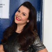 Fernanda Souza fala por que contou cirurgia nos seios aos fãs: 'Relação próxima'