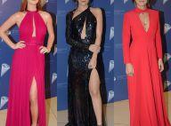 Marina Ruy Barbosa, Juliana Paiva e mais famosas exibem decote em evento. Fotos!