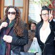 Ana Carolina e Letícia Limaviaja a Lisboa com Letícia Lima