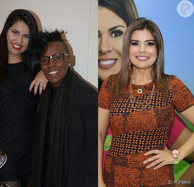 Neném rebate pergunta polêmica de Mara Maravilha por inseminação: 'Tenho útero'