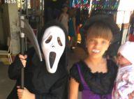 Ticiane Pinheiro mostra filha, Rafaella Justus, em festa de Halloween:'Bruxinha'