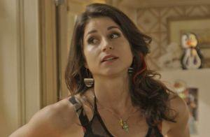 Final da novela 'Haja Coração': Shirlei tenta fazer as pazes e Carmela a rejeita