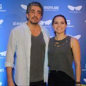 Letícia Colin não pensa em casamento com Michel Melamed: 'Cada um na sua casa'