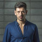 João Vicente de Castro assume que era grosseiro quando casado com Cleo Pires