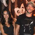 Nando Rodrigues está solteiro desde Março, quando terminou o namoro com a atriz Yanna Lavigne. Os atores estavam juntos desde setembro de 2015 e faziam planos de morar juntos