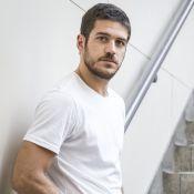 Marco Pigossi nega entrevista sobre sua sexualidade: 'Palavras inventadas'