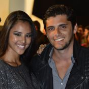 Yanna Lavigne está grávida do primeiro filho com Bruno Gissoni e deixa novela