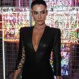 Cleo Pires garantiu que se a apresentadora não falou, ela se desculpa: 'Retiro lindamente o que disse'