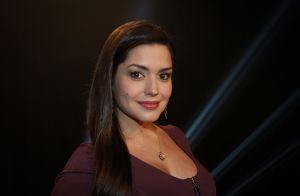 Melinda, filha de Thais Fersoza, festeja 3 meses fantasiada de Sininho: 'Fada'