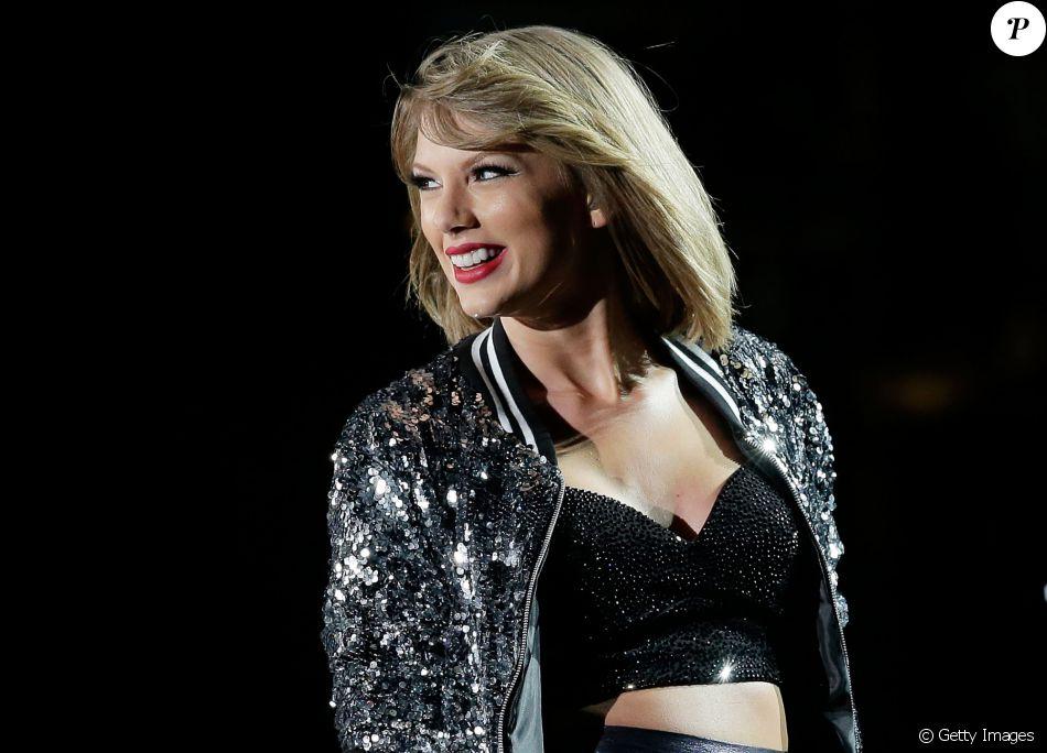 Taylor Swift supera Katy Perry e é cantora mais bem paga de acordo com a revista 'Forbes', divulgada nesta quarta-feira, dia 02 de novembro de 2016