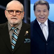 Jô Soares explica boato de programa no SBT: 'Queria entrevistar o Silvio Santos'