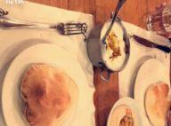 Bruna Marquezine sai da dieta e aprova doces do Líbano: 'Poderia comer todo dia'