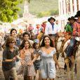 Luana Marquezine tem 11 anos e vai estrear na novela 'Em Família'