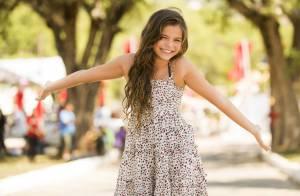 'Em Família': Luana Marquezine aparece em novas fotos da próxima trama de Maneco