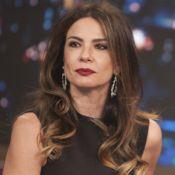Luciana Gimenez não vê o programa do marido: 'Tem periguetes e não acho graça'