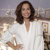 Camila Pitanga lembra gravidez psicológica em 'Paraíso Tropical': 'Fiz exame'