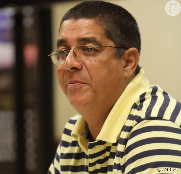 Zeca Pagodinho comemora inocência em caso de fraude: 'Não toco no que não é meu', disse ele nesta sexta-feira, 04 de outubro de 2016