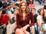 Marina Ruy Barbosa gosta de acordar e ir dançar: 'No chuveiro e com música alta'