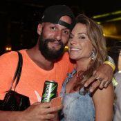 Maíra Charken conta que tomou iniciativa no namoro: 'Eu que o chamei pra sair'