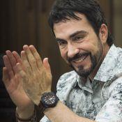 Padre Fábio de Melo pulou muro do seminário para namorar: 'Castidade veio tarde'