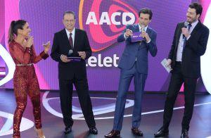 Globo divulga o 'Teleton' pela primeira vez e programa arrecada R$ 27 milhões