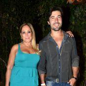 Susana Vieira desiste de casamento com Sandro Pedroso: 'Seria motivo de chacota'