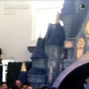Sabrina Sato mostra aniversário da sobrinha em festa com filhos de famosos