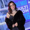 Anitta comemorou o prêmio através do Instagram: 'Gratidão a todos'