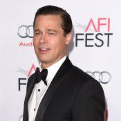 Brad Pitt cancela participação em eventos de filme que atua com Marion Cotillard