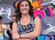 Lívian Aragão nega namoro com DJ José Marcos, de 17 anos: 'Bons amigos'