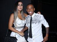 Nego do Borel não reatou namoro com Crislaine Gonçalves: 'Solteiro faz um tempo'