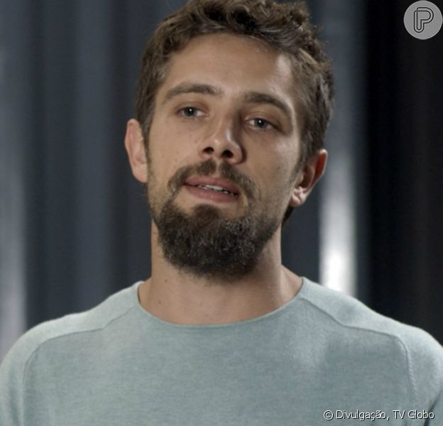Cesar (Rafael Cardoso) descobre que Alice (Giovanna Antonelli) e Mario (Bruno Gagliasso) não terminaram o namoro, na novela 'Sol Nascente', a partir de 17 de novembro de 2016