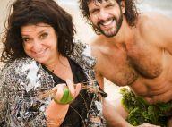 Último capítulo de 'Haja Coração': Teodora compra ilha para morar com Tarzan
