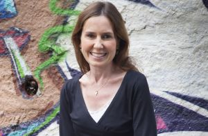 Susana Naspolini evitou queda de cabelo durante câncer congelando raiz com touca