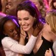 Angelina Jolie e Brad Pitt chegaram a um acordo sobre a custódia dos filhos Maddox, de 15 anos, Pax, de 12, Zahara, de 11, Shiloh, de 10, e gêmeos Knox e Vivienne, de 8