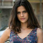 Arianne Botelho comenta cena aterrorizante em 'A Lei do Amor': 'Foi um balé'