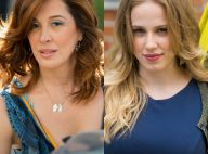Novela 'A Lei do Amor': Salete descobre que Jéssica se tornou garota de programa