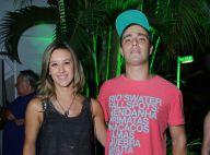 Thiago Rodrigues termina casamento com Cristiane Dias 1 ano após reconciliação