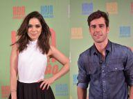 Sabrina Petraglia e Marcos Pitombo são dispensados pela Globo após Haja Coração